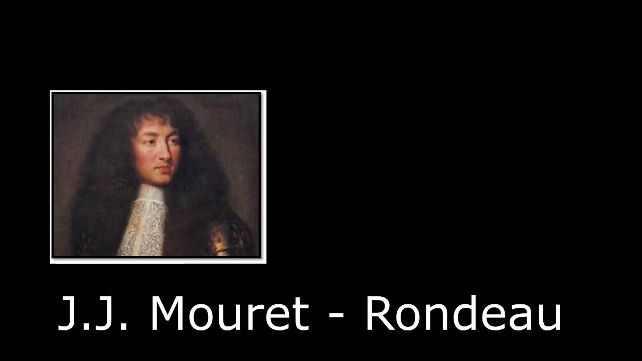 J.J Mouret