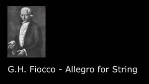 G.H. Fiocco