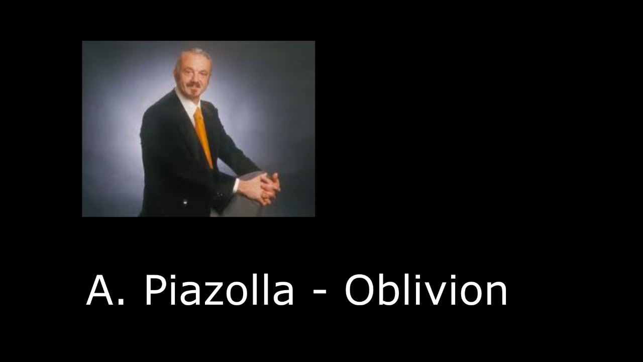 A. Piazzolla